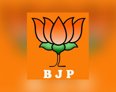 BJP pledges to scrap special status for Jammu & Kashmir