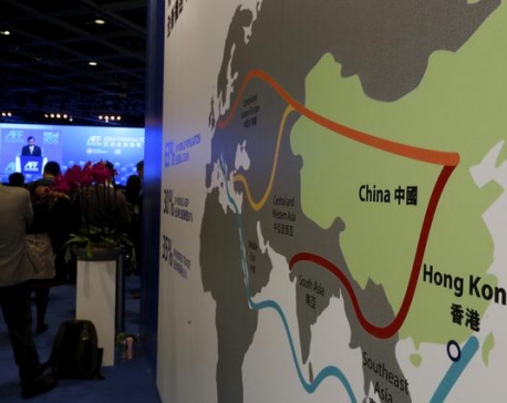 Swiss to support Belt and Road push during Chinese Prez's trip