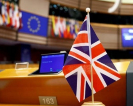 Compromise? Time ticking down for Britain to come to Brexit agreement