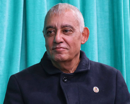 None can outsmart NC if it is united: Secretary-General Koirala