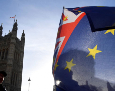 British voters say - Give us a strong leader and reform the Brexit-fatigued system