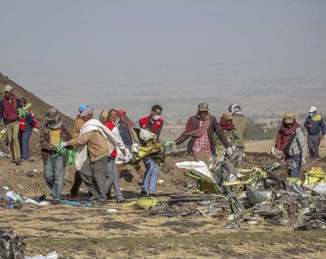 Preliminary report: Ethiopia crew followed Boeing procedures