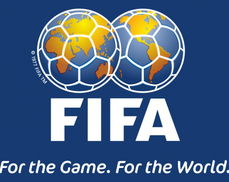 Nepal continues 161st position in FIFA ranking