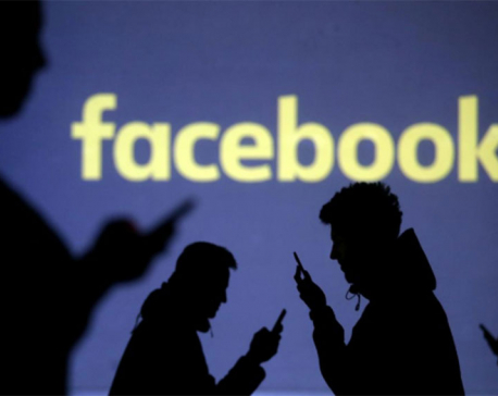 Facebook down for some users: Downdetector.com