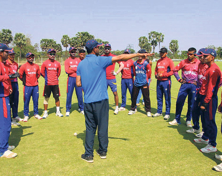 Nepal beats Malaysia in ICC U-19 One Day World Cup Qualifier