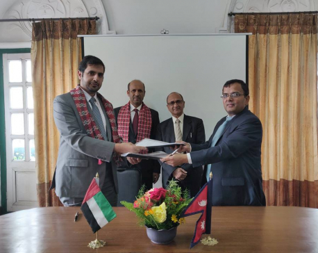 Nepal, UAE agree to sign labor deal (With key takeaways of proposed MoU)