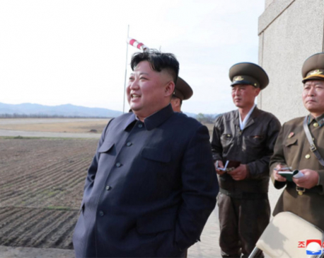North Korea leader Kim to meet Russia's Putin this month - Kremlin