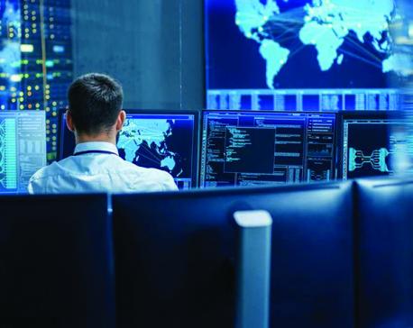 Governing digital world