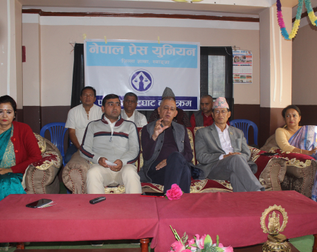 I am not in favor of Hindu state: Koirala