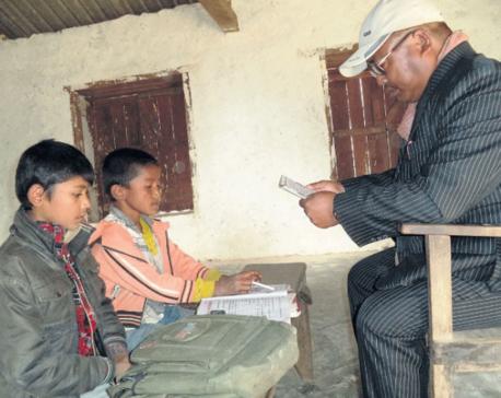 Enhancing teachers' competence