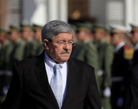 Algerian ex-PM in court for corruption probe: Ennahar TV