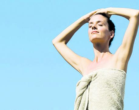 Home remedies to lighten dark underarm areas