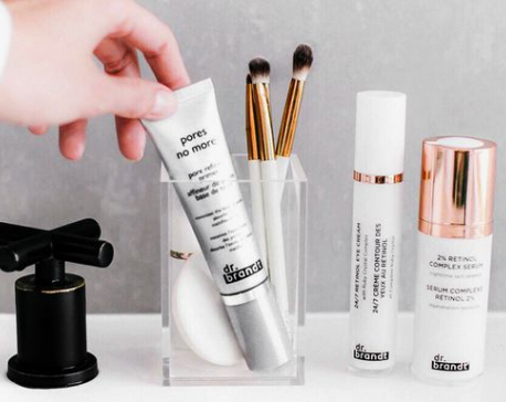 Five make-up mistakes to avoid this summer 2019