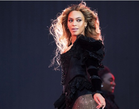 Beyonce may treat fans with a new album soon!
