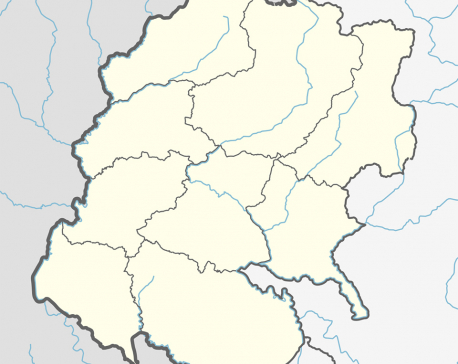 Mahakali to be developed as a educational city