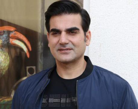 'Dabangg' an actor-driven franchise: Arbaaz Khan