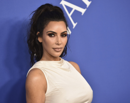 Kim Kardashian studying to be a lawyer in apprenticeship program