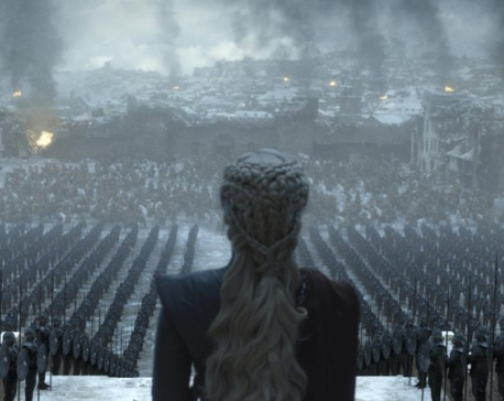 Over two hundred thousand 'Game of Thrones' fans sign petition to remake final season with 'competent makers'