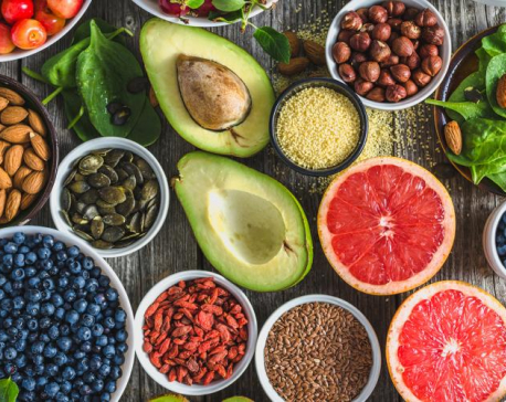 World Health Day: 50 healthy food that can be part of your daily diet