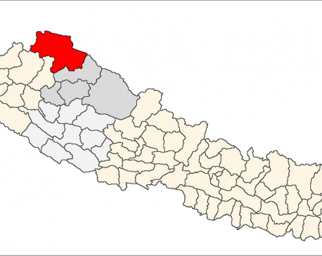 Unknown disease kills eight in Humla