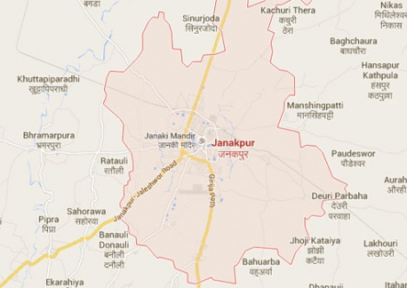 Land brokers 'capture' 15 bighas of Guthi land in Janakpur