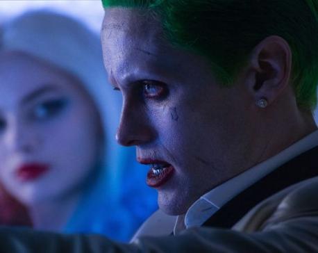 Warner Bros' 'Joker' to release in India on October 4