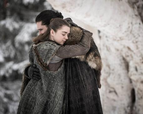 'Game of Thrones' season debut breaks HBO rating records