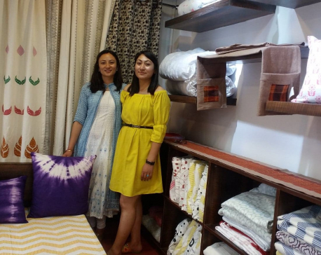Kaapa creation's first outlet
