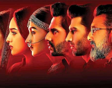 'Kalank' trailer out: Alia Bhatt, Varun Dhawan-starrer embodies love in all its glory