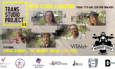 Final show of Trans Studio Project 4.0 on Friday