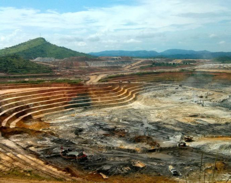 Explainer: How countries are getting tougher with mining companies