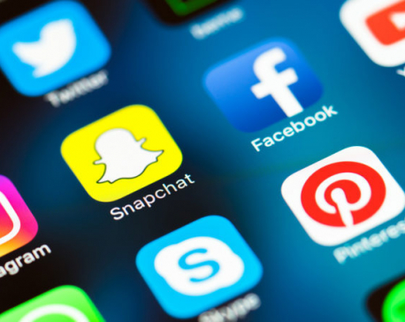 Impose tax on social networks: OAG