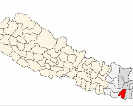 Sunsari sees 28 murders in nine months