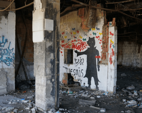 500,000 children affected by escalating violence in Libya: UN