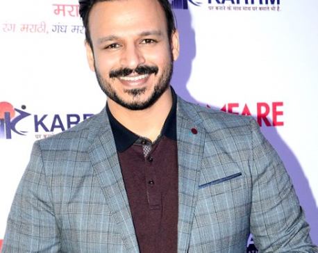 Vivek Anand Oberoi: I don't waste time on negative crap