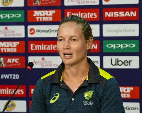 Australia captain Lanning calls for more women's Test cricket