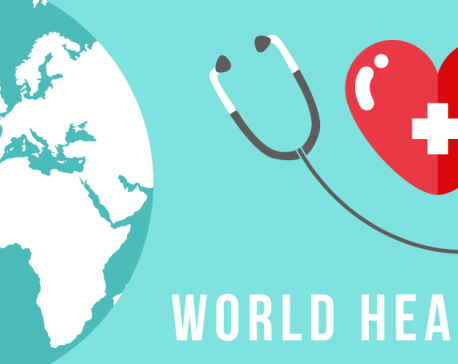 World Health Day 2019 to focus on 'Universal Health Coverage'