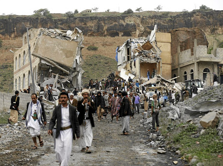 68,000 families displaced amid fighting in Yemen's Hajjah: UN