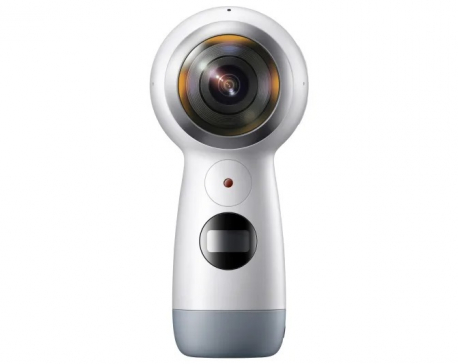 Use 360-degree cameras like a pro