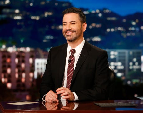 'Jimmy Kimmel Live!' hit with USD 395,000 fine