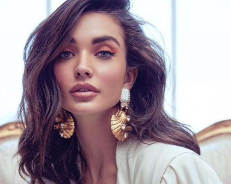 It's a boy for Amy Jackson
