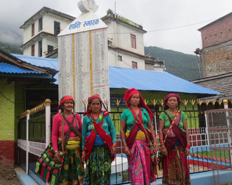 Insurgency victims in Rolpa await return of missing kin
