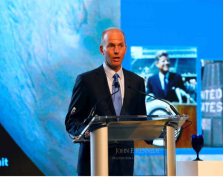 Boeing CEO eyes major aircraft order under any U.S.-China trade deal