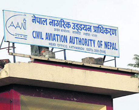 CAAN requests Europe to ease ban on Nepali airlines
