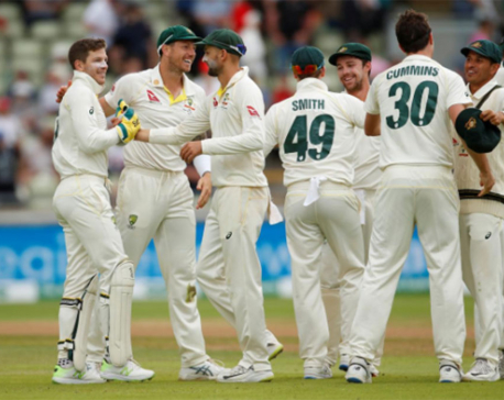 'A win for the ages', Australia delights in Edgbaston triumph