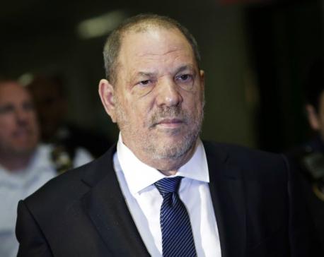 Harvey Weinstein due back in court in sex assault case
