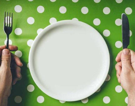 Fast five fasting tips