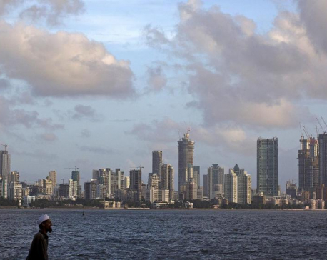 Indian economy set for weakest quarter of growth in five years