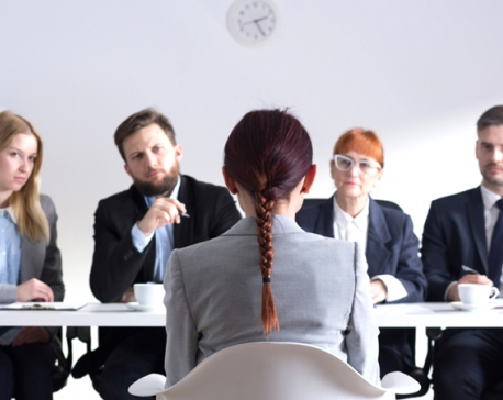 5 Tips to ace the interview while introverted