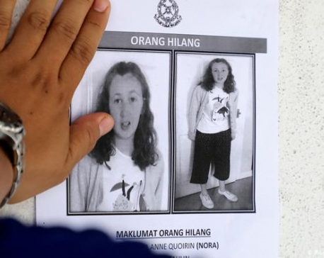 France opens criminal probe into death of Irish girl in Malaysia